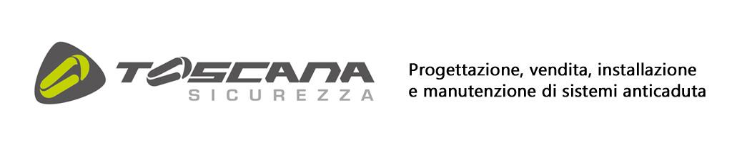 Toscana Sicurezza Logo