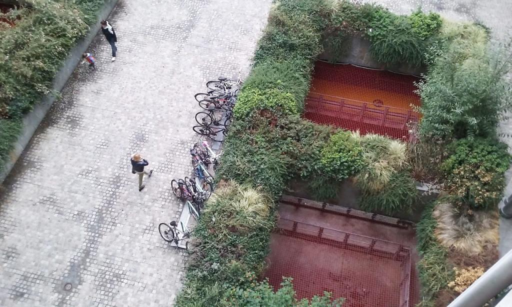 reti anticaduta Firenze